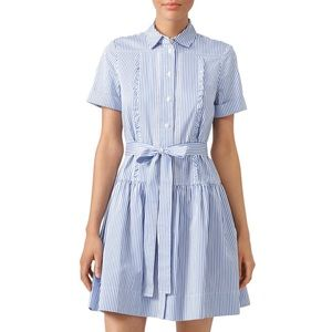 GORGEOUS Kate Spade Broome Street Striped Dress